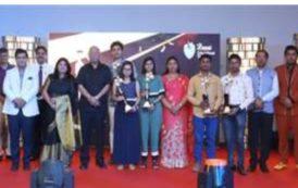 रावल शिक्षण संस्थान ने किया बच्चो को सम्मानित