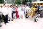 प्रधानमंत्री नरेन्द्र मोदी को दी जन्मदिन की बधाई