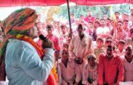 5 साल में 5 रुपये की ग्रांट भी साबित कर दें मुख्यमंत्री तो राजनीति से ले लूंगा संन्यास : ललित नागर