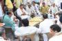 नरेन्द्र गुप्ता का कार्यकर्ता से नेता बनना चुनाव प्रचार के दौरान चर्चांओं में