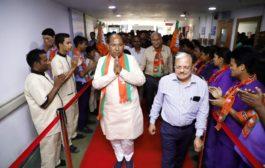 नरेन्द्र गुप्ता के पक्ष में एकतरफा हुआ फरीदाबाद 89 विधानसभा क्षेत्र का चुनाव