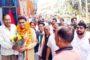 सिख समुदाय ने दिया नरेन्द्र गुप्ता को समर्थन