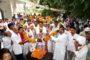विजय प्रताप सिंह को जनसेवा के लिए क्षेत्र वासियों को सर्मपित किया: महेन्द्र प्रताप सिंह