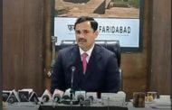 उपायुक्त ने अरावली क्षेत्र में बनाए जा रहे अवैध निर्माणों पर बुलडोजर चलाने के दिय आदेश