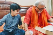 डीएलएफ इंडस्ट्रीज एसोसिएशन प्रधान जेपी मल्होत्रा ने  लॉक डाउन की अवधि में पवित्र रामायण का पाठ आरंभ कर दिया नया संदेश