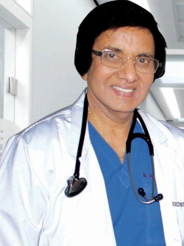 डॉ0 पुरुषोत्तम लाल( मैट्रो ग्रुप ऑफ हॉस्पिटल्स) ने लोगों को दी शुभकामनाये