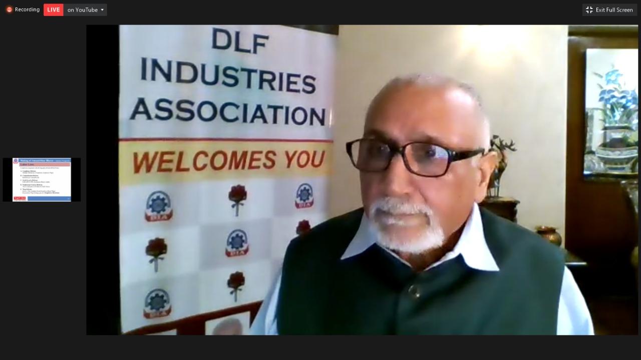 लोकल' वर्तमान में व्यापार की आवश्यकता और भारत की उन्नति का परिचायक:जेपी मल्होत्रा