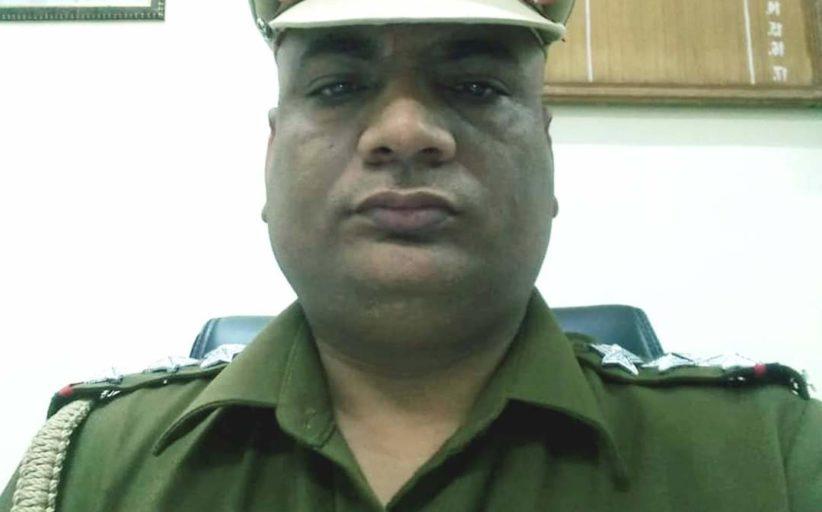 एसजीएम नगर थाना क्षेत्र में शराब माफियाओं व सट्टेबाजों की खैर नहीं : संजीव कुमार