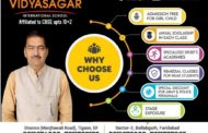 ADVERTISMENT:VIDYSAGAR INTERNATIONAL SCHOOL
