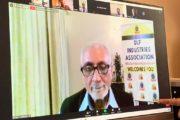 जे पी मल्होत्रा ने केंद्र सरकार से प्रोविडेंट फंड पर किय गए संशोधन स्थिति स्पष्ट करने का  किया आग्रह